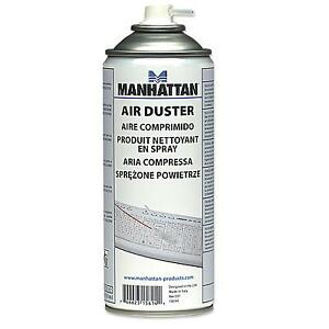 Manhattan-400ml-Can-Air-Duster-Compressed-Air-UK-Mainland-Shipping-Only