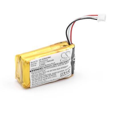DS8330-1 murciélagos 8 Micro USB Cargador Para P//N 02491-0028-00