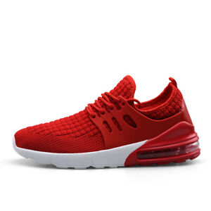 Men-039-s-Walking-Shoes-Fashion-Sneakers-Sports-Casual-Breathable-Athletic-Running