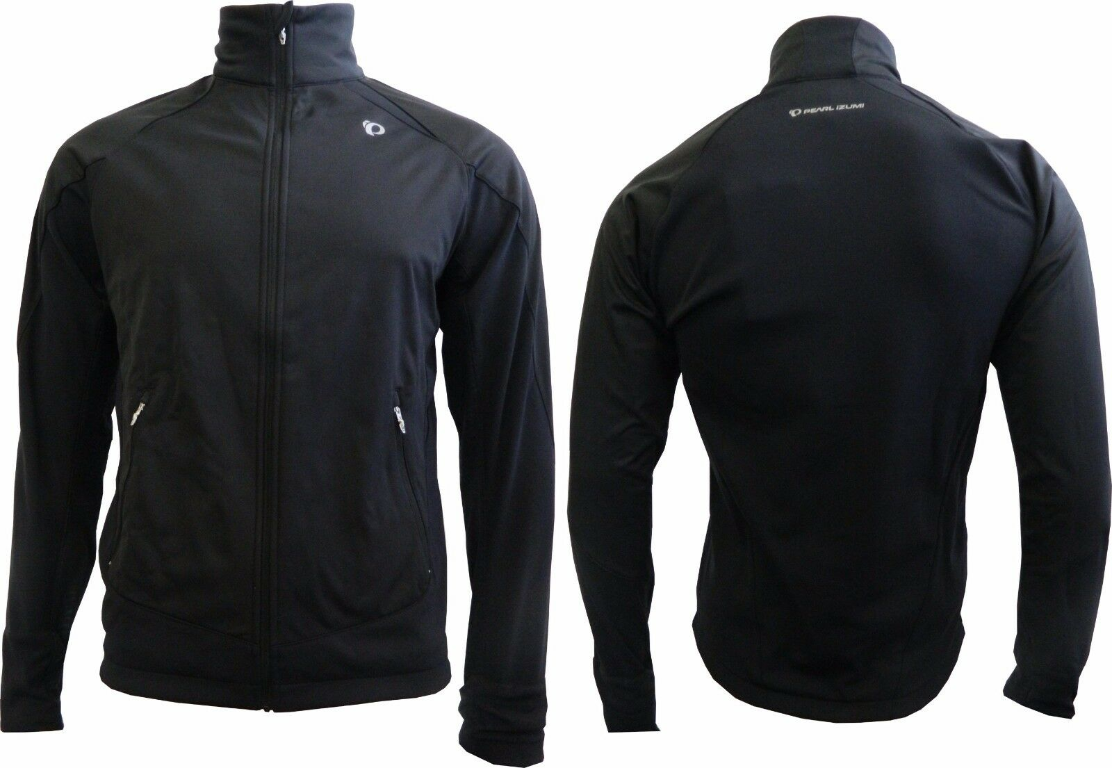 Pearl Izumi   Fly Softshell Run Jacket Jacket Jacket    Sport Jacke   - NEU  24 ea2554