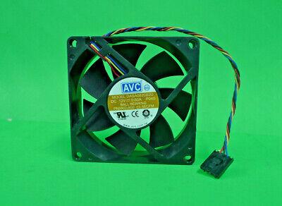 PNXKG Dell Optiplex XE2 SFF CPU Cooling Fan 63.66CFM 5-Pin 4-Wire DASA0820B2U