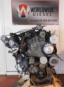 MACK-AC380-Diesel-Engine-380HP-Good-For-Rebuild-Only