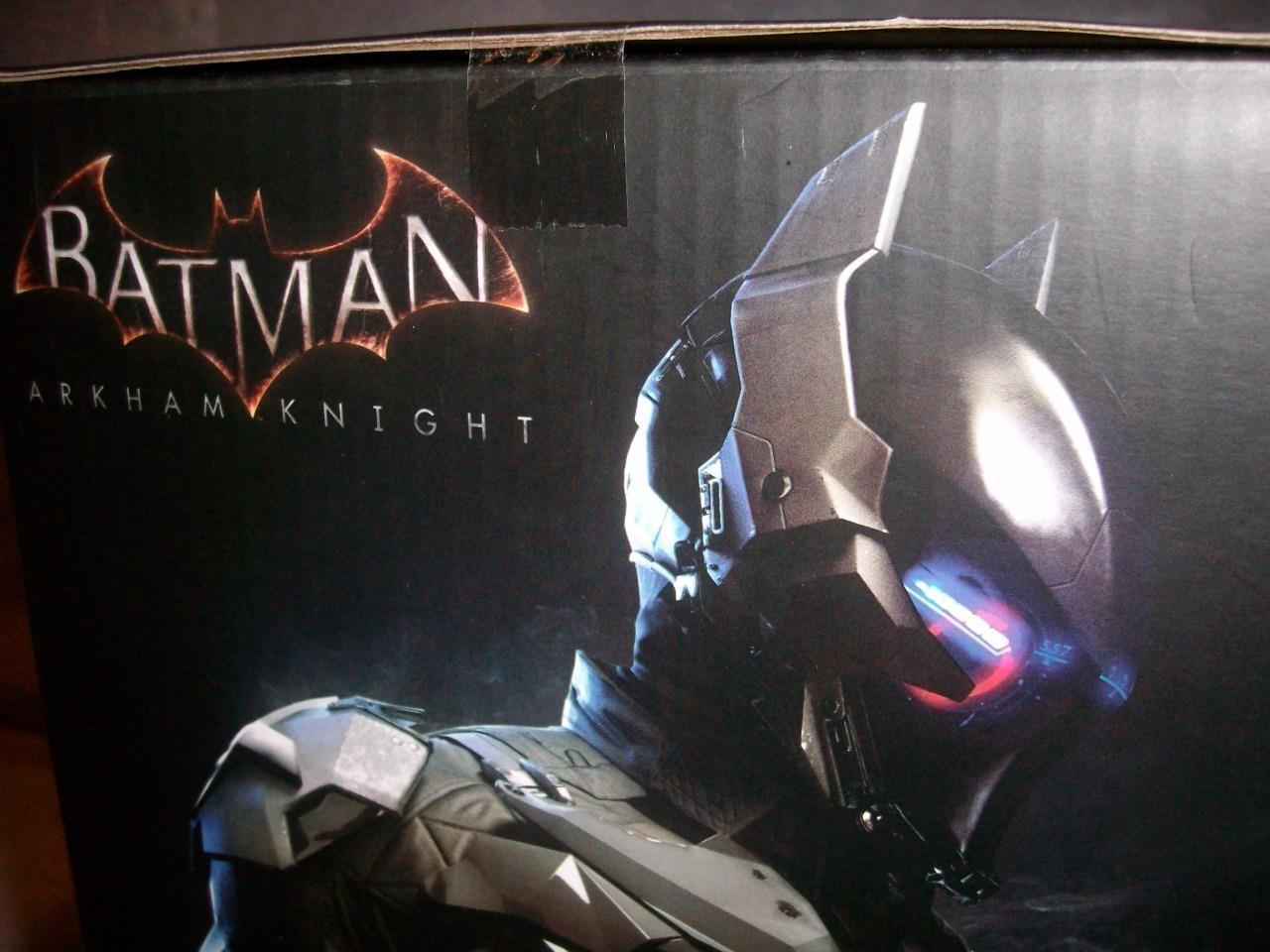 Batman Arkham Knight DC Comics ArtFX+ Kotobukiya 1 10 Scale Statue 2016 Sealed