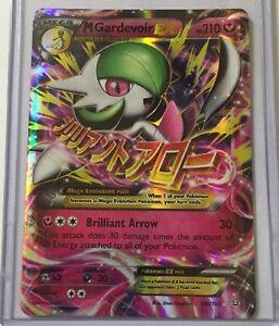 Pokemon-Mega-Gardevoir-Ex-Primal-Clash-106-160-Half-Art-Holo-Mint