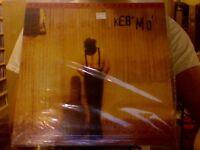 Keb' Mo S/t Lp Sealed 180 Gm Vinyl Mfsl Mofi Self-titled