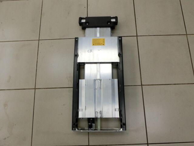 Protección antivuelco Barra de rodillo Rollover Protección IZ posterior para EOS