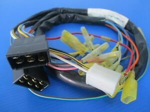 honda s90 wiring harness wiring diagramhonda cl90 cs90 s90 wire wiring harness set [sa669] ebay