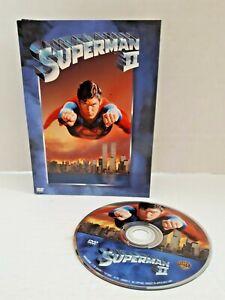 Superman-II-Dvd-2001-Snapcase