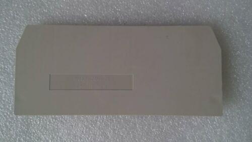 5 x plancha de remate-zap//tw 5-oscuro beige-nuevo