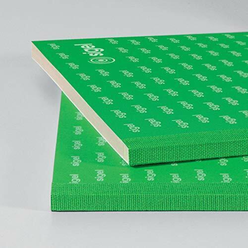 KA515 Kassenbericht A5 5 Stück á 50Blatt Jedes Blatt Mit Abheftlochung und Ultra