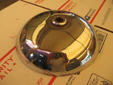 HARLEY DAVIDSON FRONT HUB COVER HUB CAP CENTER CAP PANHEAD KNUCKLEHEAD SOFT TAIL