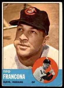 1963-Topps-Tito-Francona-248