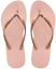 Original Havaianas Slim Crystal Flip Flops UK Size 3 4 5 6 7 8 15 Colours