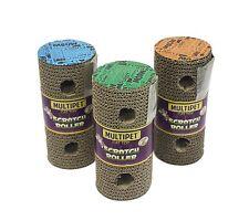Multipet Cardboard Cat Scratcher Roller