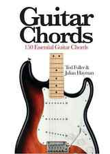*New* EXPERT GUIDES: GUITAR CHORDS by Ted Fuller, Julian Hayman