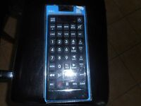 Jumbo Universal Remote 8-in-1 In Box