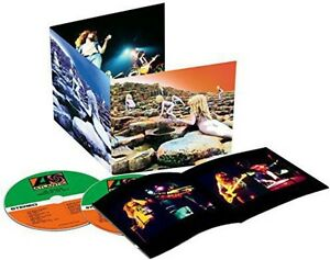 Led-Zeppelin-Houses-of-the-Holy-New-CD-Deluxe-Edition-Rmst