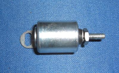Daimler V8 2.5 y 250 Sp250 Dart Condensador números de parte dcb105c 136104//3 9711