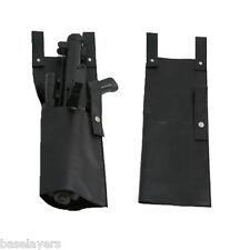 e11 blaster holster from stormtrooper undersuit