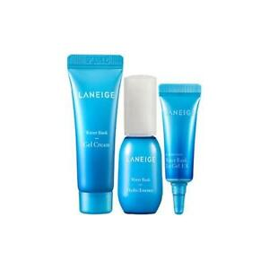 LANEIGE-SAMPLE-Water-Bank-Hydro-Kit-Essence-Cream-Eyegel