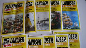 Der-Landser-SOS-Historie-Nr-1-11
