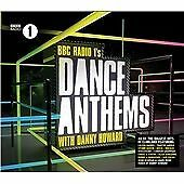 Various Artists - BBC Radio 1's Dance Anthems with Danny Howard (2014) CD