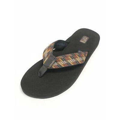 Teva Men's 4168 Mush II Sandals Flip Flops Thongs Multiple Colors / Sizes