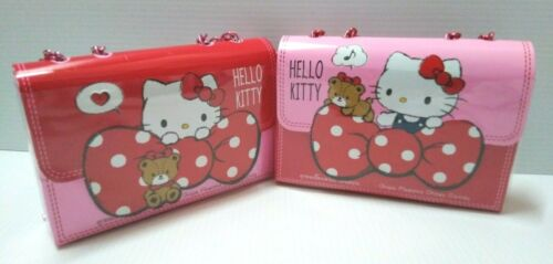 HELLO KITTY Girl Purse Chewy Candy RED Pink Grape flavor Buy 1 Get 1 Free
