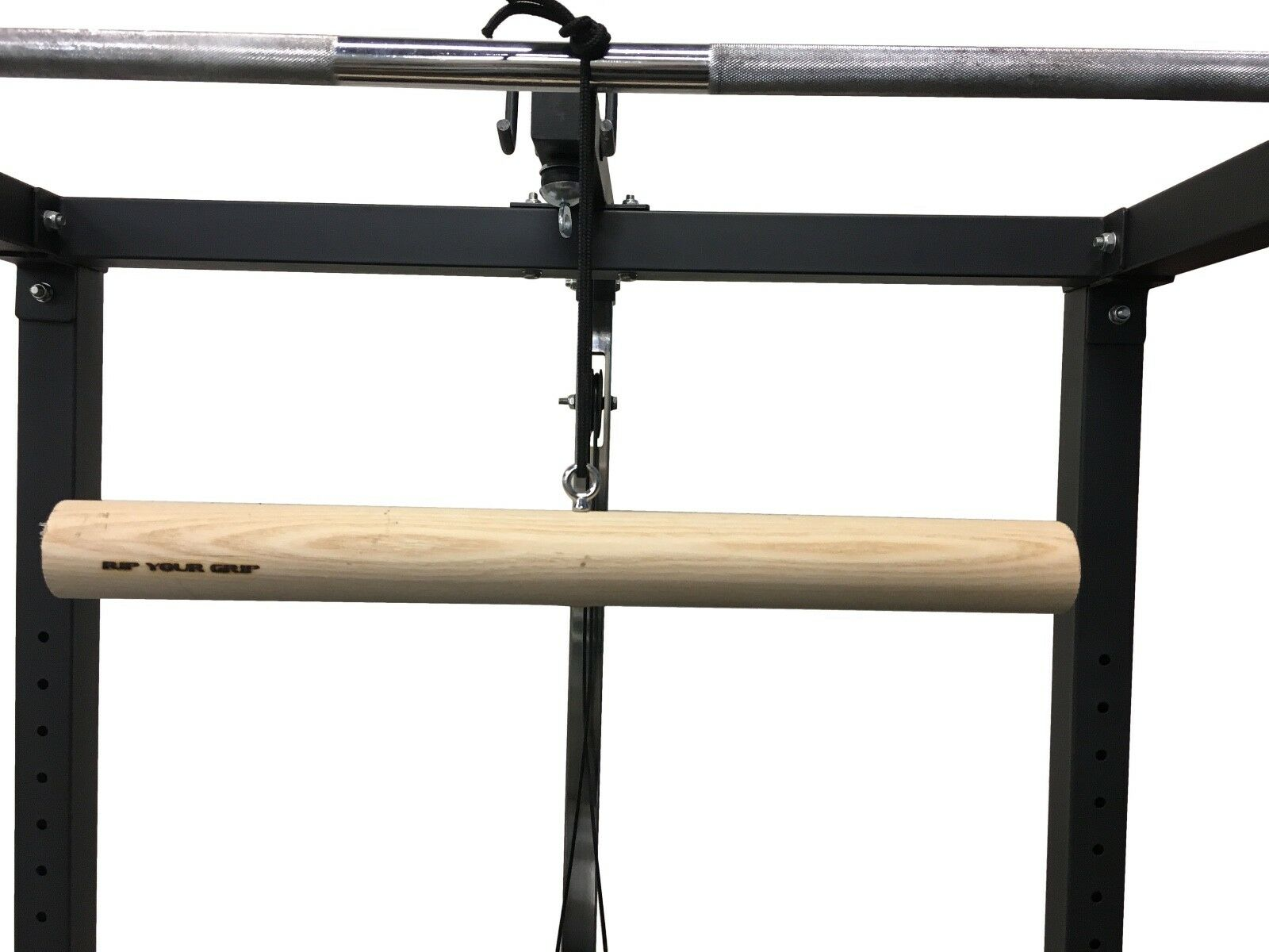 Unbalanced Wooden Bar 76mm - Fingerboard Pegboard Grip Grip Pegboard Grips Climbing Hold Fat b3ab20