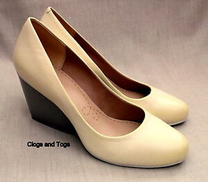 Clarks Yellow Spice Demerara Shoes Leather Nuevo Pale Womens fqHdWwX