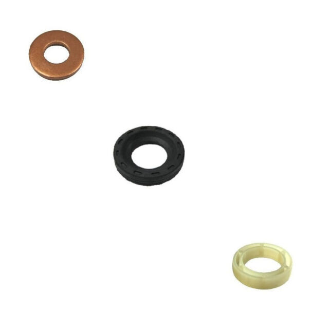 joints Pack de 4 CITROEN C5 2.2 HDI Bosch Diesel injecteur rondelles