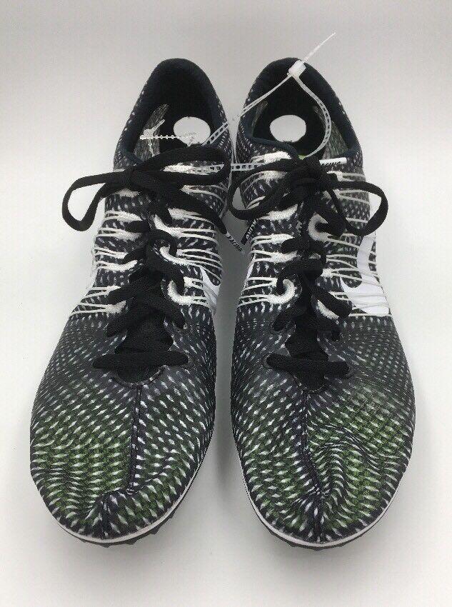 Nike Zoom Victory II hombre herramienta Track spikes 555365-001 W herramienta hombre Spikes Bolsa cómoda aed4a2