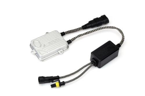 H4 9006 HID Xenon Bulbs Headlight Conversion Kit 55W Silm Ballasts H1 H3 H7 H11