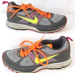 premium selection e95e8 e4db0 Image is loading Nike-Zoom-Pegasus-29-Trail-Running-Cross-Fit-