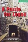 A Puzzle for Logan. Buch und CD von Richard MacAndrew (2006, Taschenbuch)