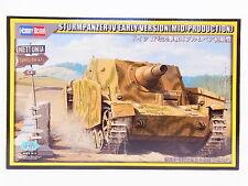 LOT 32238 | Hobby Boss 80135 Sturmpanzer IV early version 1:35 Bausatz NEU OVP
