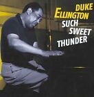 Such Sweet Thunder [Bonus Tracks] by Duke Ellington/Duke Ellington & His Orchestra (CD, Feb-2008, Essential Jazz)