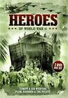 Heroes of WWII 5060202530175 DVD Region 2