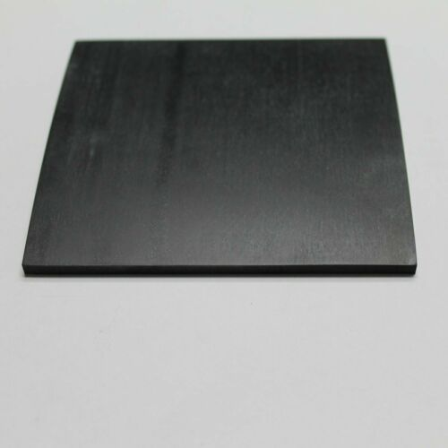Gummimatte EPDM 4mm 150x150mm 15x15cm Semperit E9566 Dichtung ozon witterung