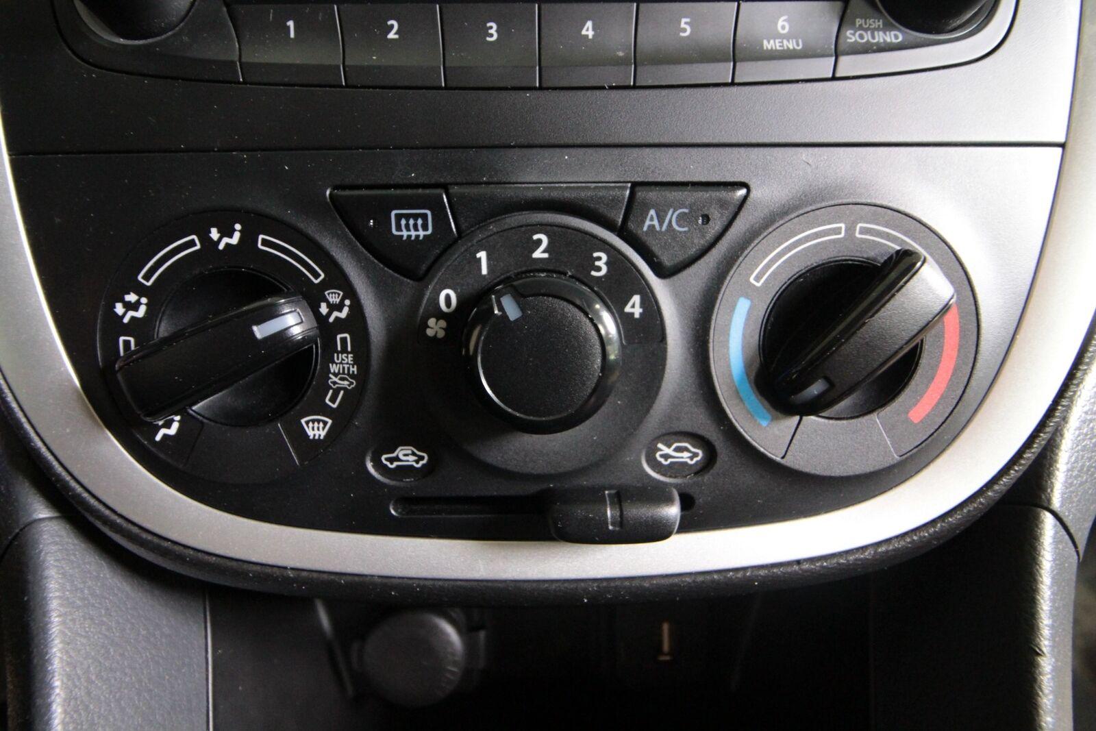 Suzuki Celerio Comfort