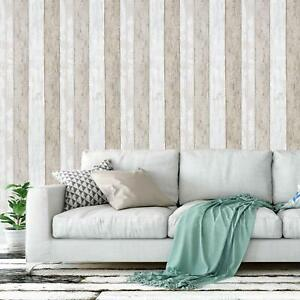 White-Gray-Wood-Peel-and-Stick-Wallpaper-Self-Adhesive-Removable-Decor