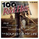 100 Rock Hits von Various Artists (2015)