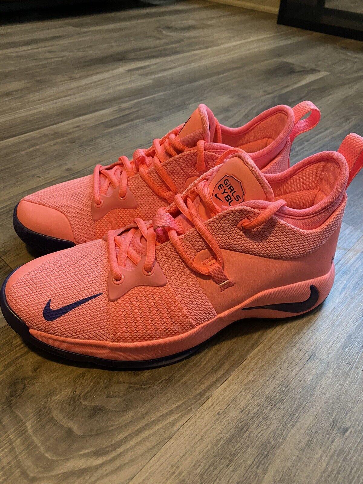 Nike PG 2 GEYBL Sunset Pulse Fusion