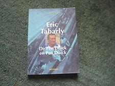 Eric TABARLY: De Pen Duick en Pen Duick