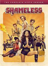 Shameless: The Complete  Season 6 (DVD, 2016, 3-Disc Set) FREE 2 DAY SHIPPING!