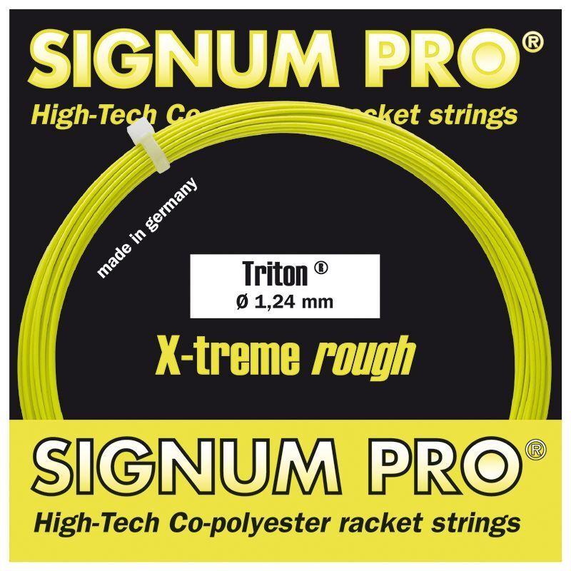 Signum Pro Triton Tennis String