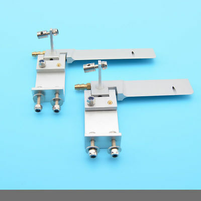#1407 CNC 75mm Aluminum Rudder With Water Inlet for Fast Electric Boat RC Boat