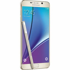 Samsung-Galaxy-Note-5-SM-N920V-32GB-VERIZON-GSM-UNLOCKED-Smartphone