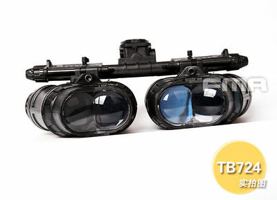 real night vision goggles