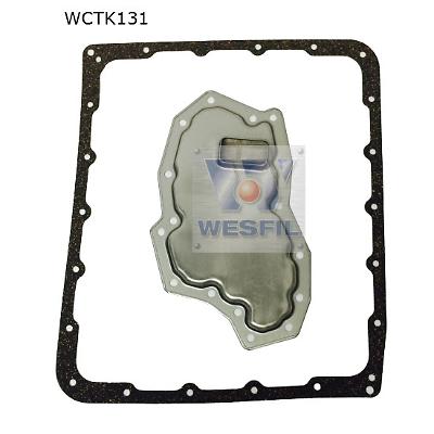 WESFIL NISSAN 350Z 03-on' RE5R05A V6/3.5L TRANSMISSION FILTER